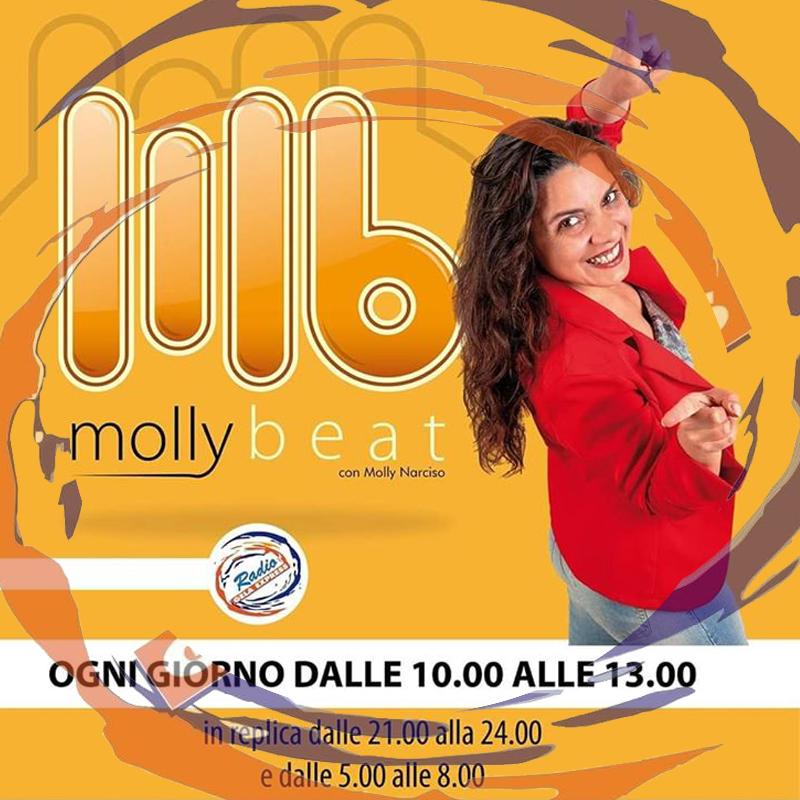 MOLLY BEAT spazio interviste 🎶🎶 in diretta radiofonica con Simone Gianni del 'IL DUO'🤩 ascolteremo TRA IL DIRE E IL FARE