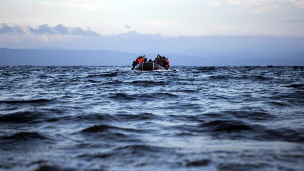Migranti, sbarco fantasma di Torre Salsa<br>E Musumeci: «Da Roma ritardi e omissioni»