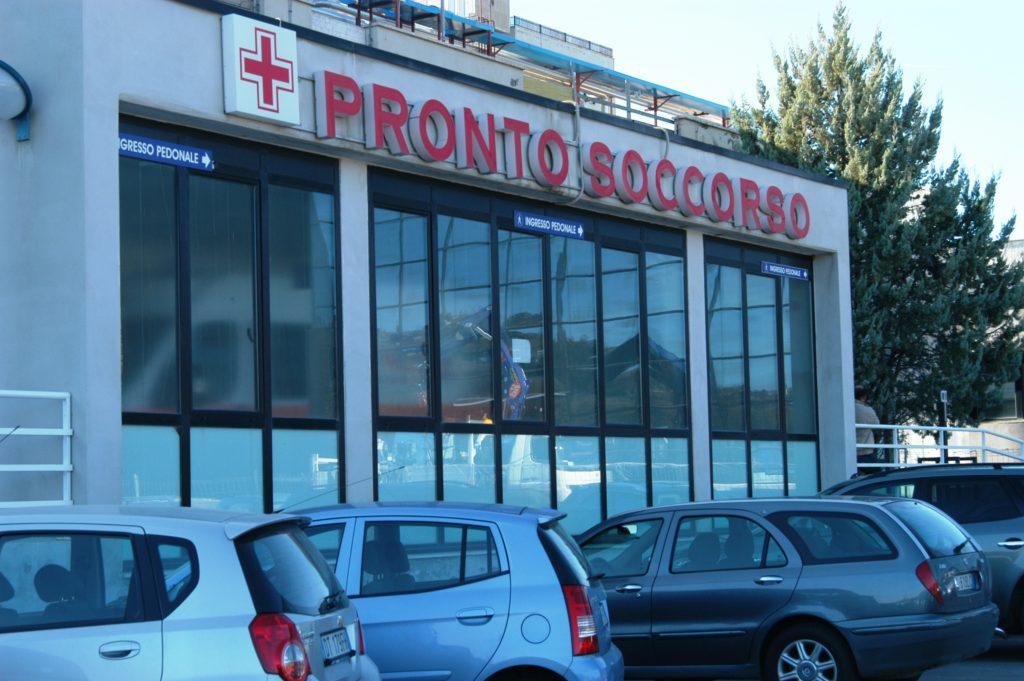 Covid: muore paziente ricoverato in terapia intensiva al Sant'Elia