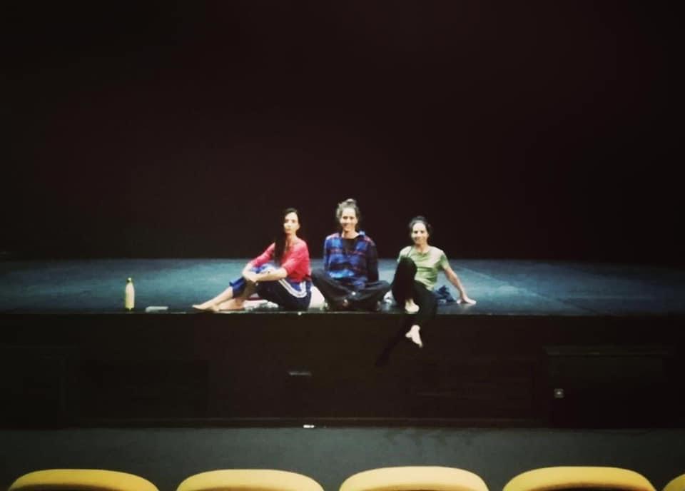 """Progetto """"Komm tanz"""": tra le vincitrici dell'edizione 2021 la danzatrice gelese Ilenia Romano"""