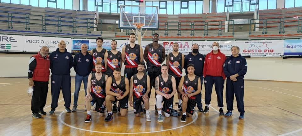 Melfa's Basket e la sua crisi nera…